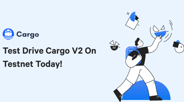 Like Digital Collectibles? Check Out Cargo V2