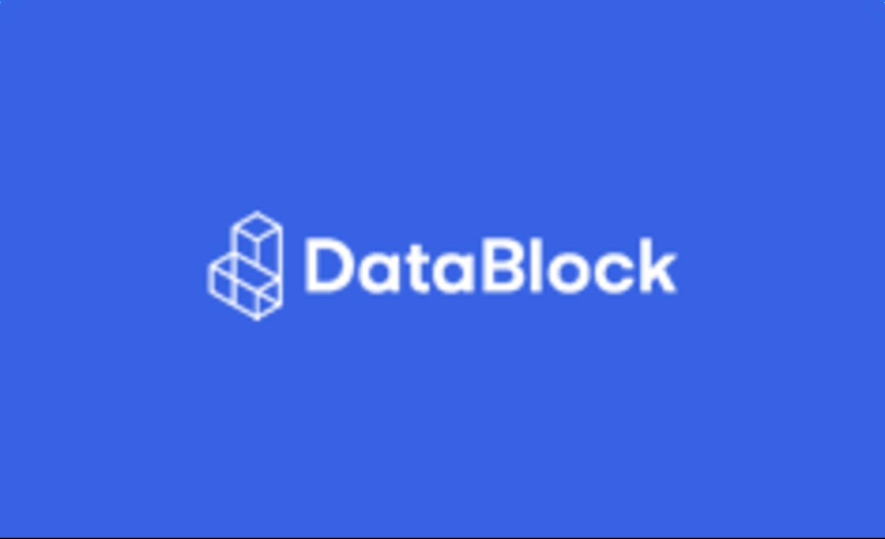 Datablock